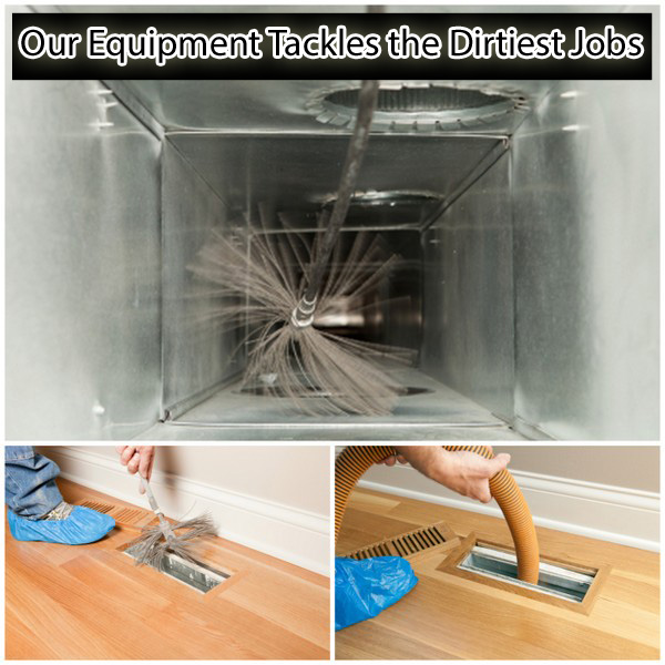 Duct Cleaning Chicago