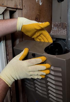 air duct repair Chicago